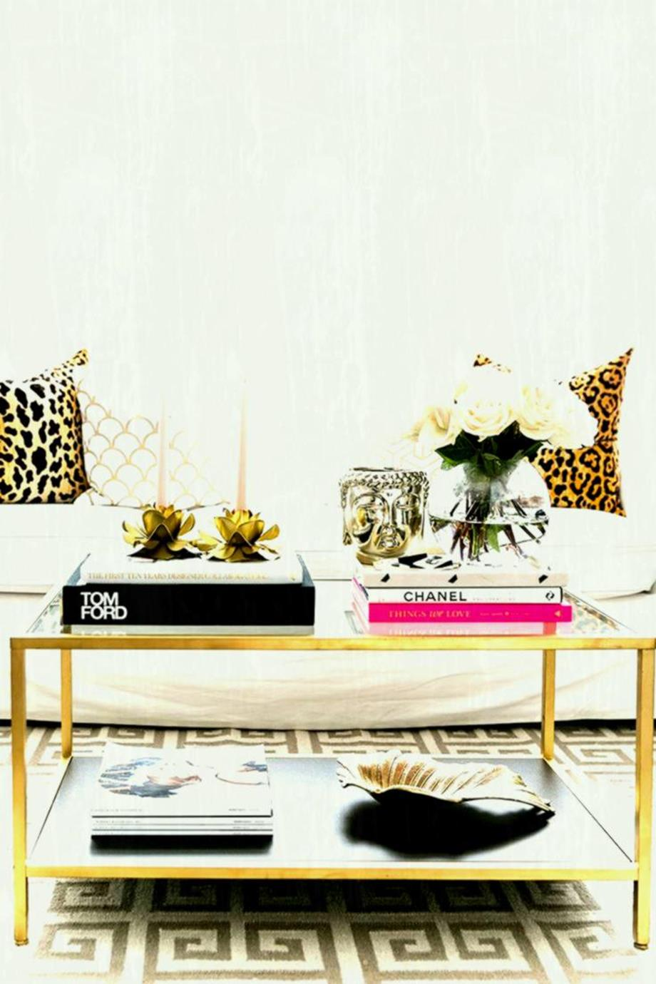 City Chic Living Room Decorating Ideas On a Budget 9
