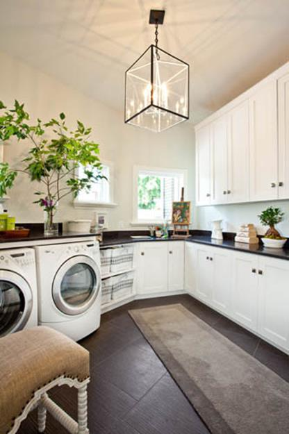 Light Fixtures Ideas For Laundry Room 27