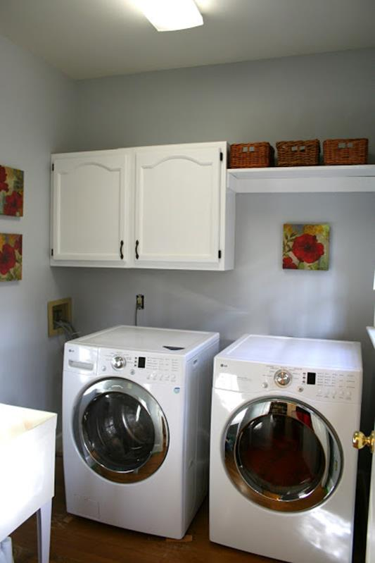 Light Fixtures Ideas For Laundry Room 28