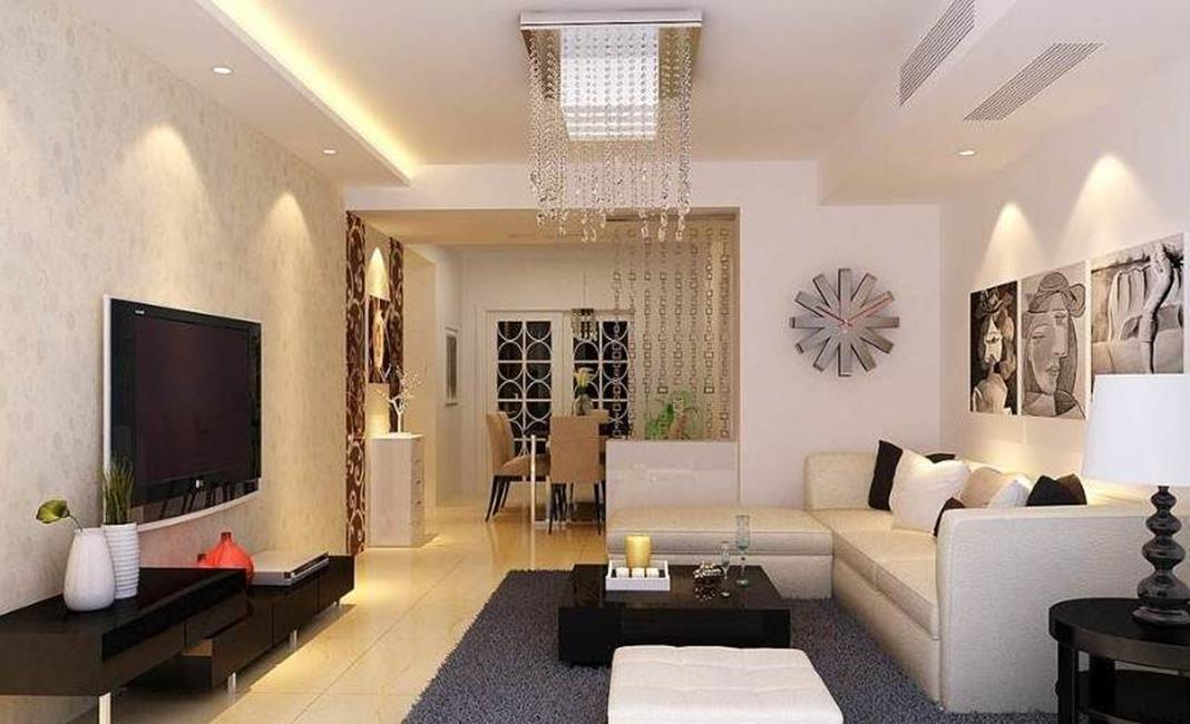 Living Room Ideas For Small Houses 31