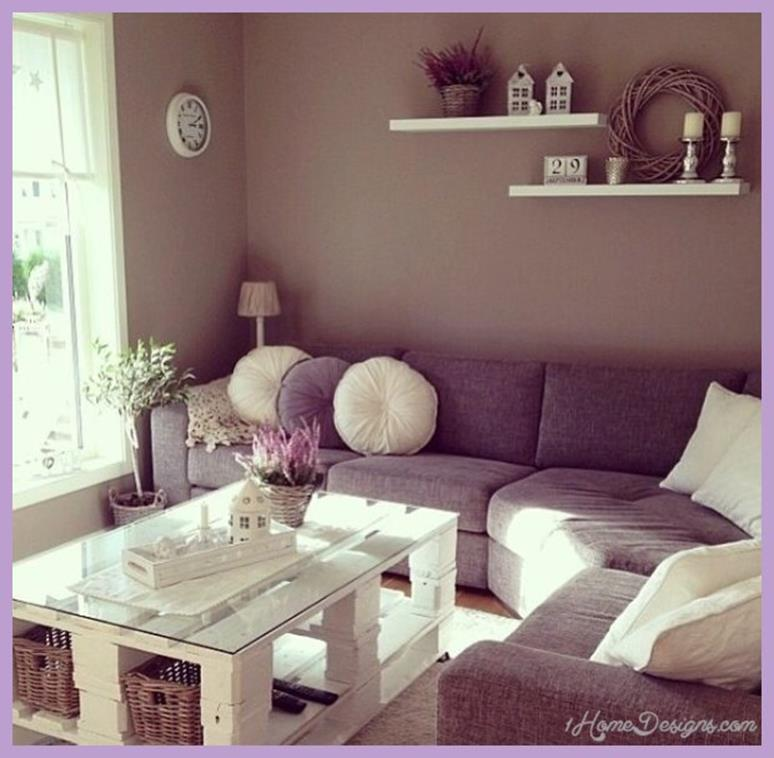 Living Room Ideas For Small Houses 6