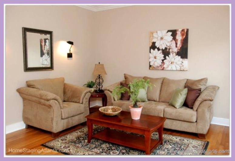 Living Room Ideas For Small Houses 8