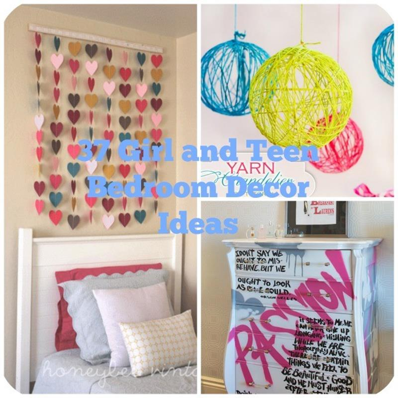 Perfect Bedroom Decorating Idea for Craft 1