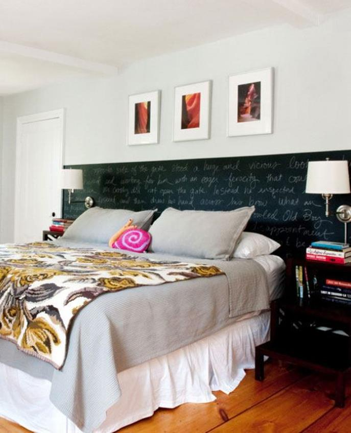 Perfect Bedroom Decorating Idea for Craft 13