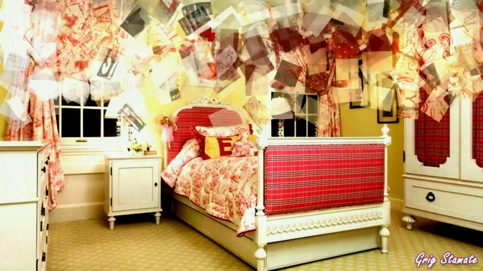 Perfect Bedroom Decorating Idea for Craft 21