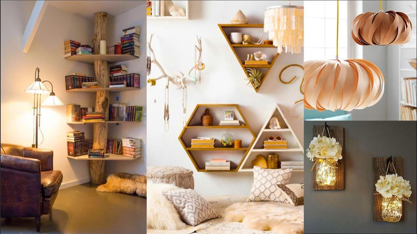 Perfect Bedroom Decorating Idea for Craft 25
