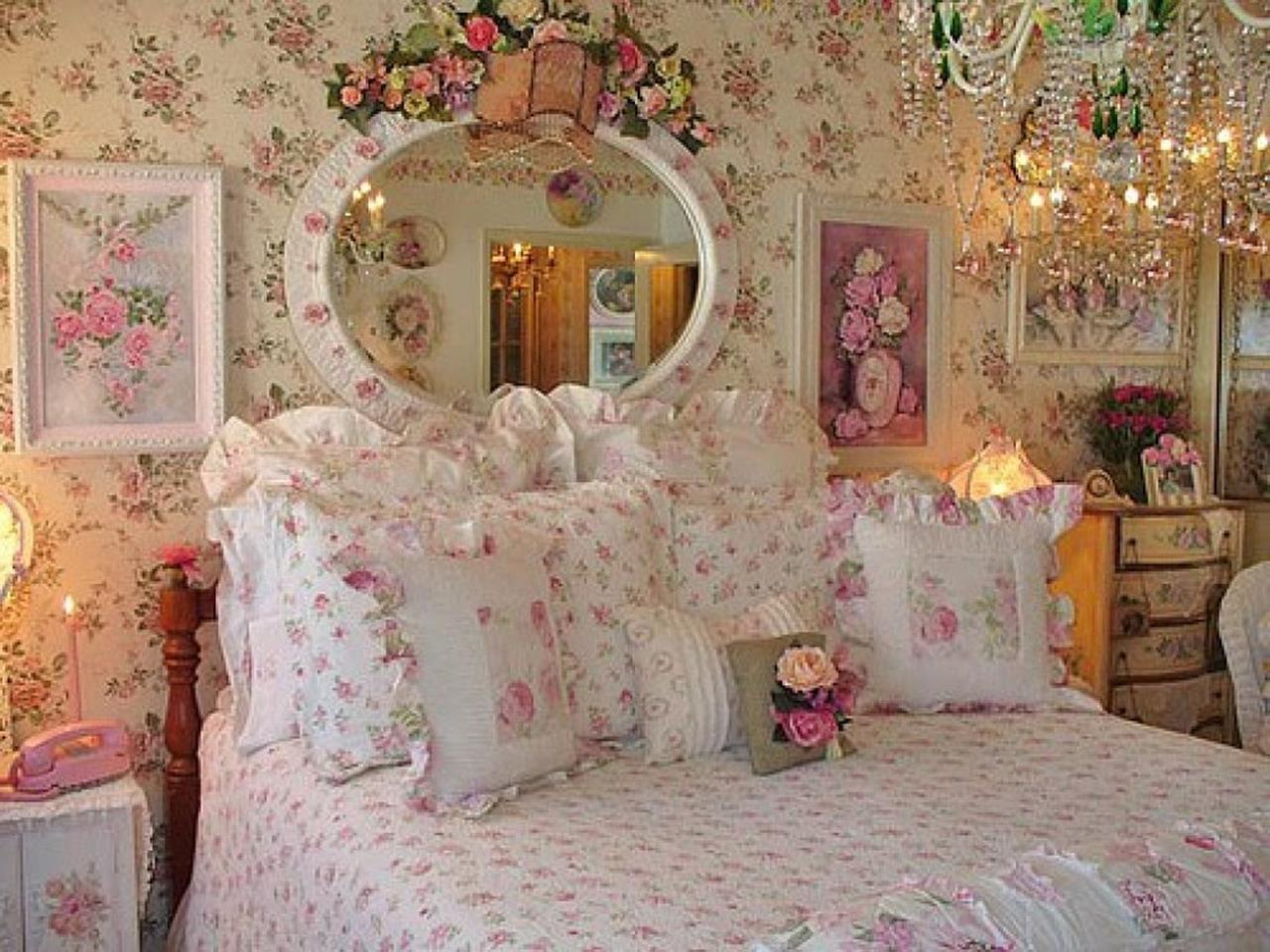 Perfect Bedroom Decorating Idea for Craft 34