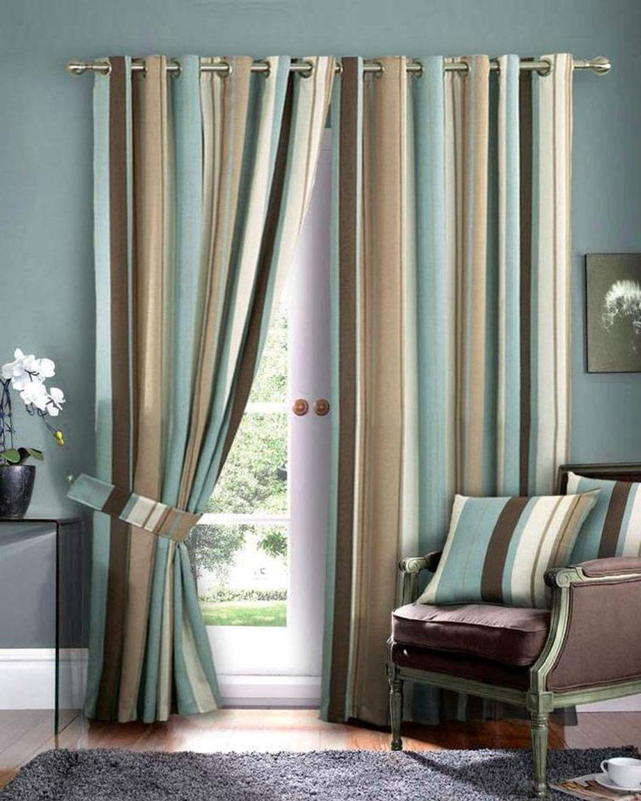 Perfect Cheap Curtains for a Small Apartment 25