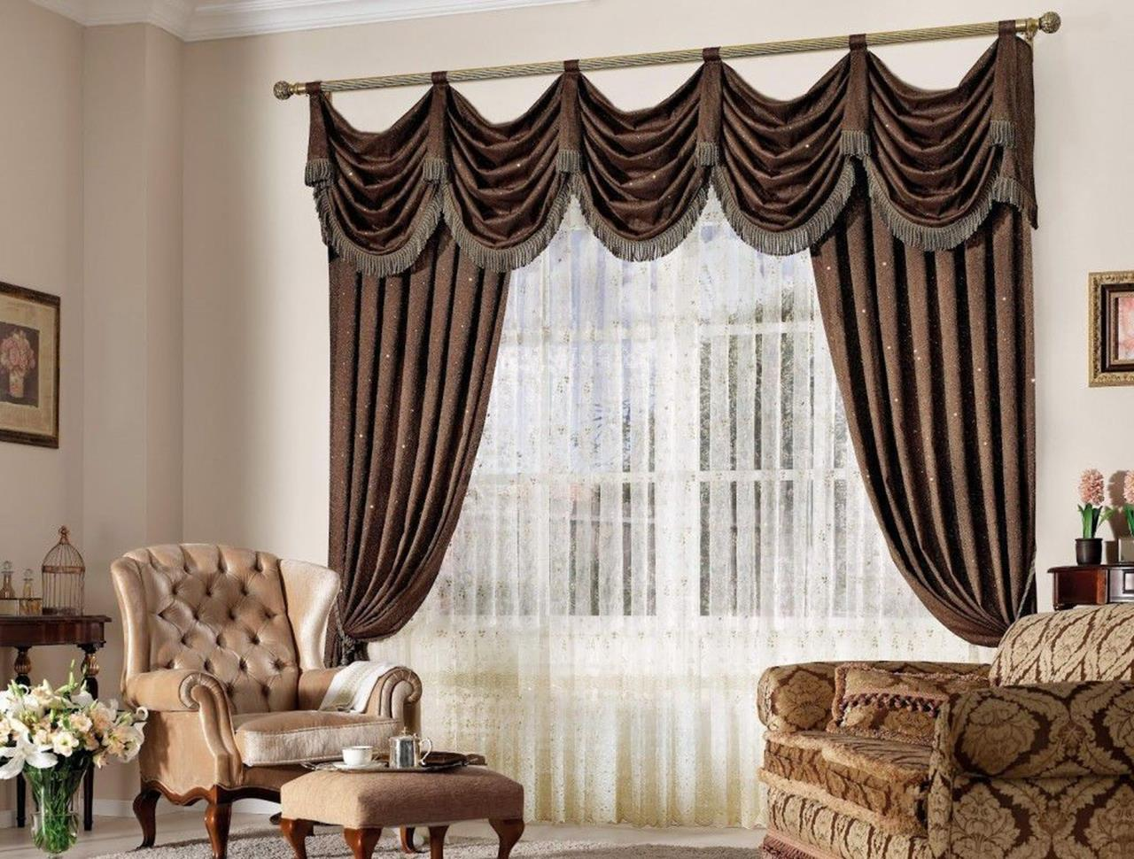 Perfect Cheap Curtains for a Small Apartment 40