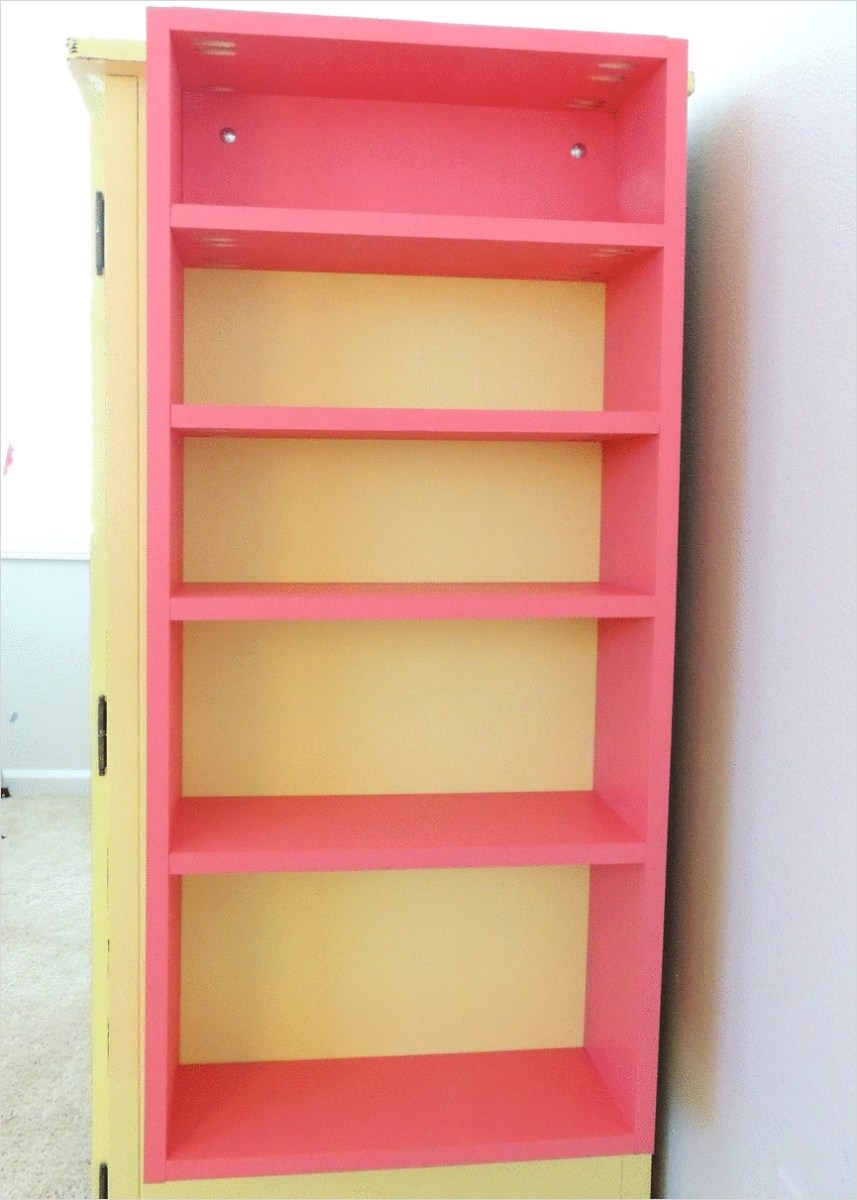 Craft Room Wall Shelving 55 How to Build Craft Room Shelves 7