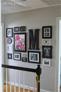 39 Stunning Farmhouse Hallway Decorating Ideas 49 161 Best Gallery Walls or Wall Collages Images On 5