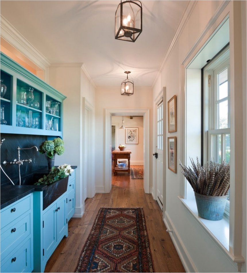 39 Stunning Farmhouse Hallway Decorating Ideas 32 Light Fixtures for 8 Foot Ceilings Ideas Hallway Wall 6