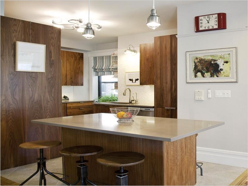 44 Perfect Ideas Small Kitchen Designs with islands 36 51 Awesome Small Kitchen with island Designs Page 5 Of 10 2