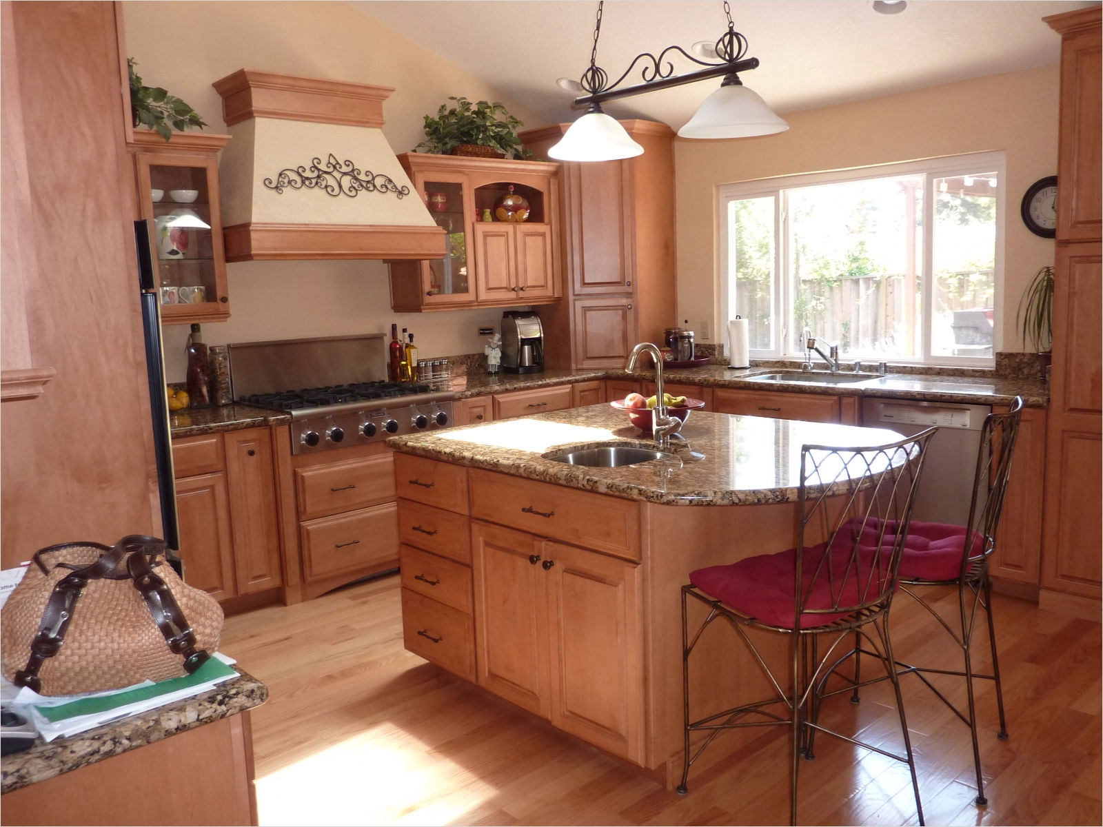 44 Perfect Ideas Small Kitchen Designs with islands 68 Kitchen island Ideas Home Design Roosa 5