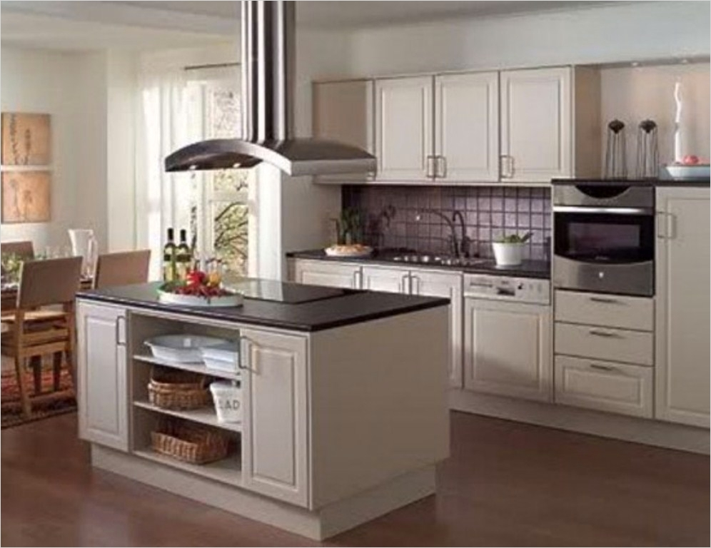 6 Perfect Ideas Of Kitchen Design For Small Kitchens: 44 Perfect Ideas Small Kitchen Designs With Islands That