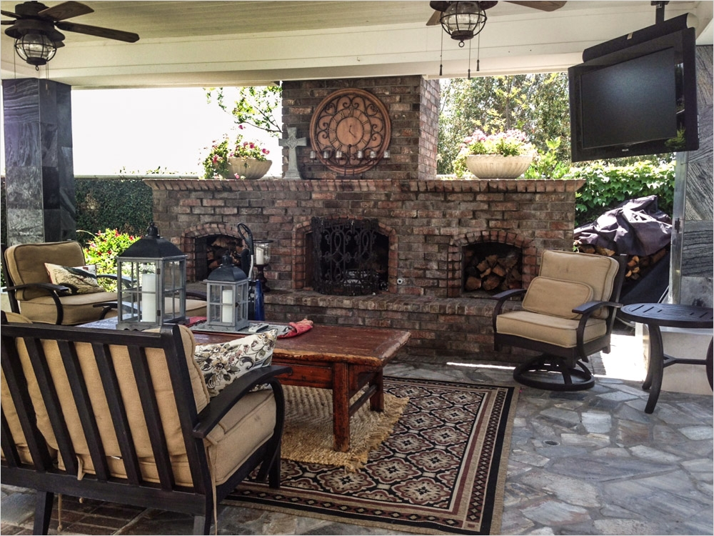 42 Cozy Small Outdoor Living Spaces 51 Tips for Making Outdoor Living Spaces Midcityeast 5