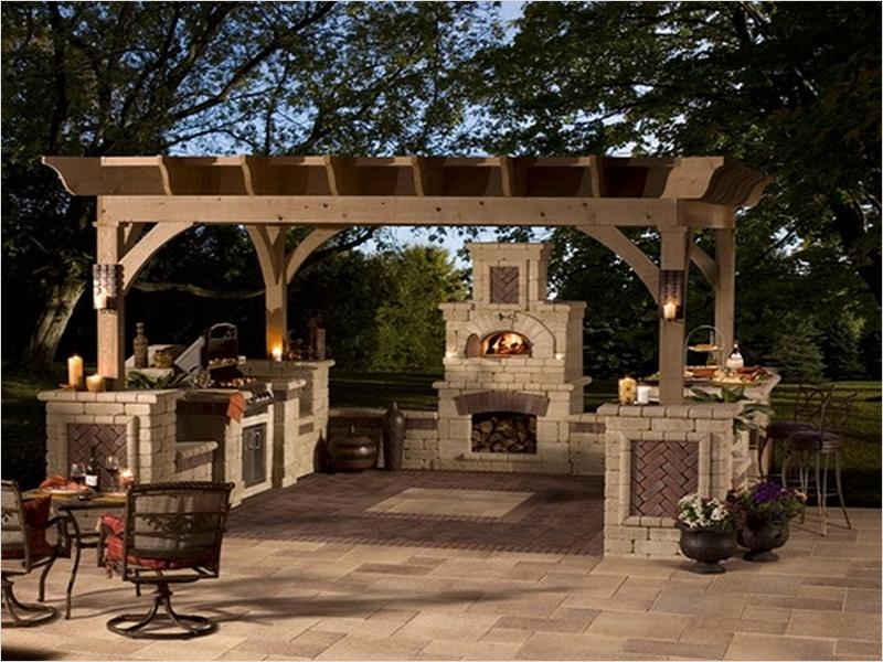 42 Cozy Small Outdoor Living Spaces 57 Outdoor Covered Small Outdoor Living Space Covered Outdoor Living Space Outdoor 4