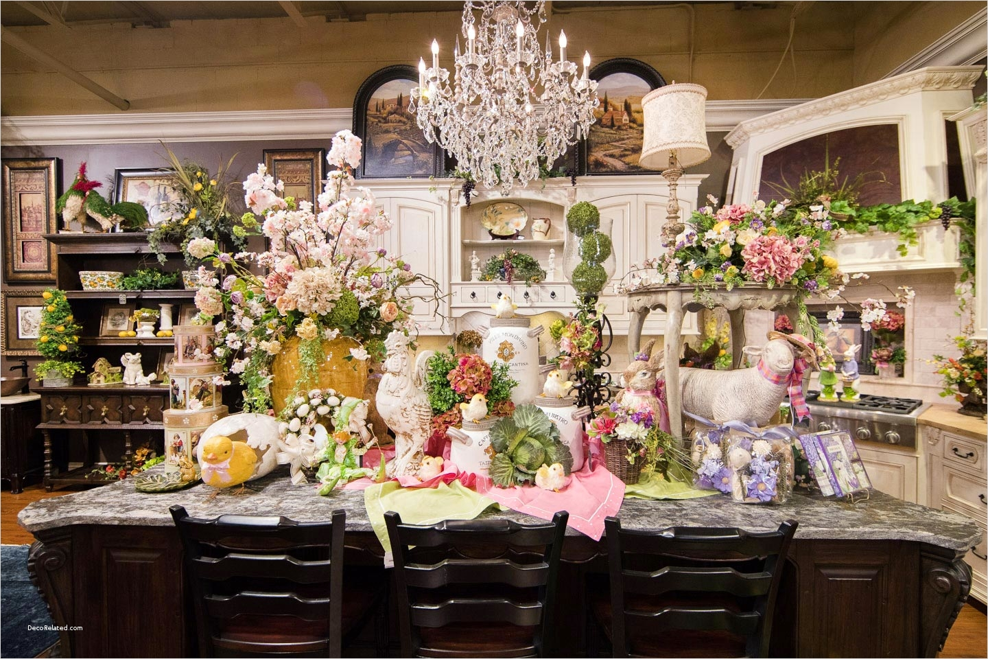 Spring Floral Bedroom Decor 61 2017 Open House Blooming with Spring Decorations 8