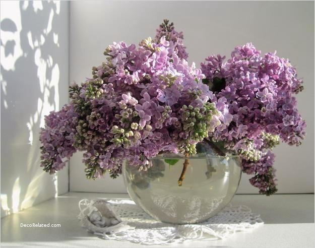 Spring Floral Bedroom Decor 33 20 Beautiful Ideas for Spring Decorating with Flowers 5
