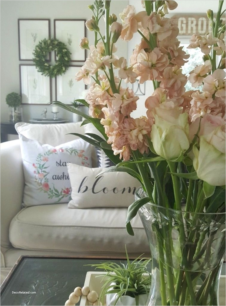Spring Floral Bedroom Decor 11 6 Bud Spring Decor Ideas the Design Twins 7