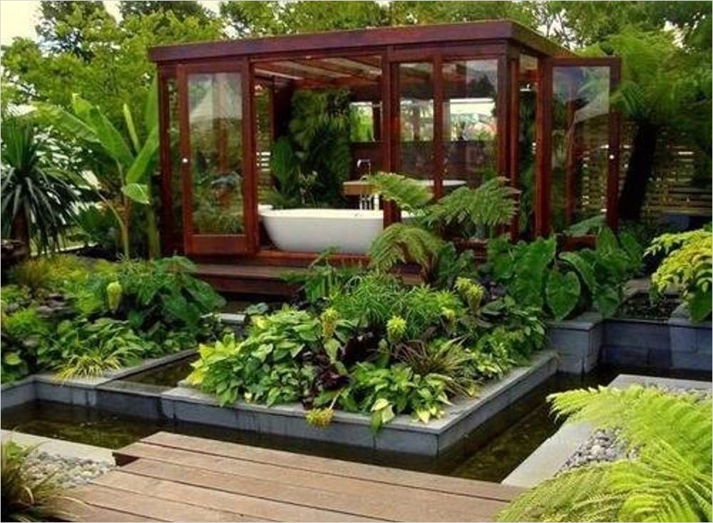 Vegetable Garden Designs 27 to More Detailed Information About This Simple Backyard Landscaping Ideas Home Garden 5