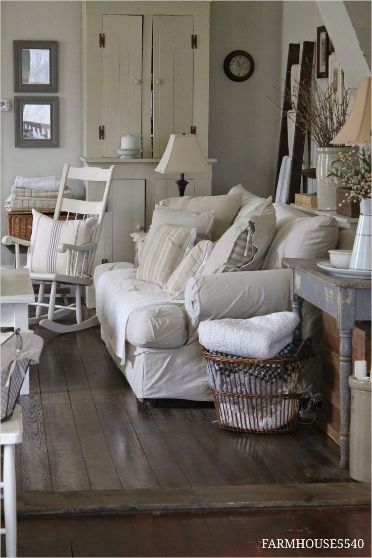 42 Cozy Country Farmhouse Living Room 28 1106 Best A Country Farmhouse Images On Pinterest 5