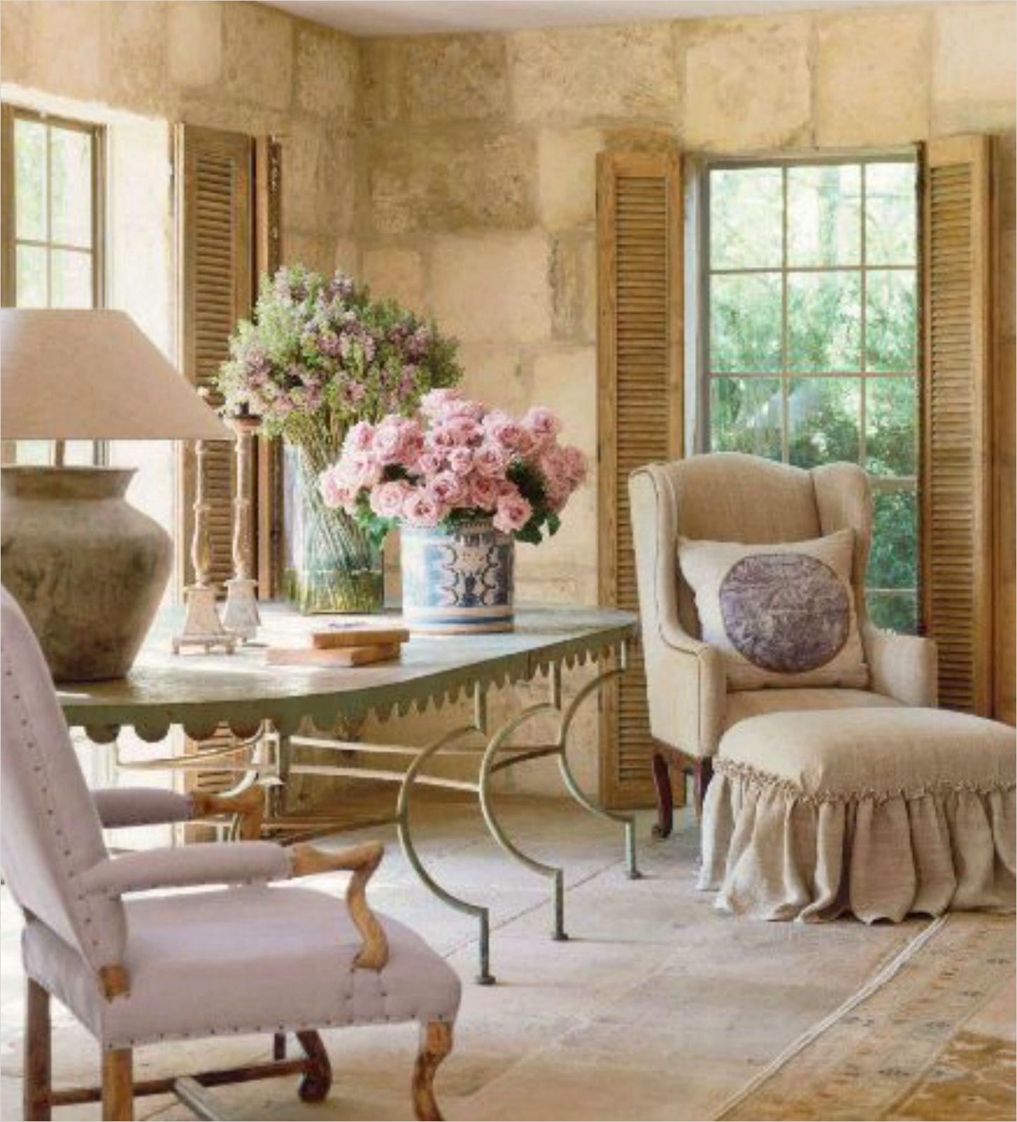 42 Cozy Country Farmhouse Living Room 33 31 Beautiful French Farmhouse Style Moments Decor Inspiration 4