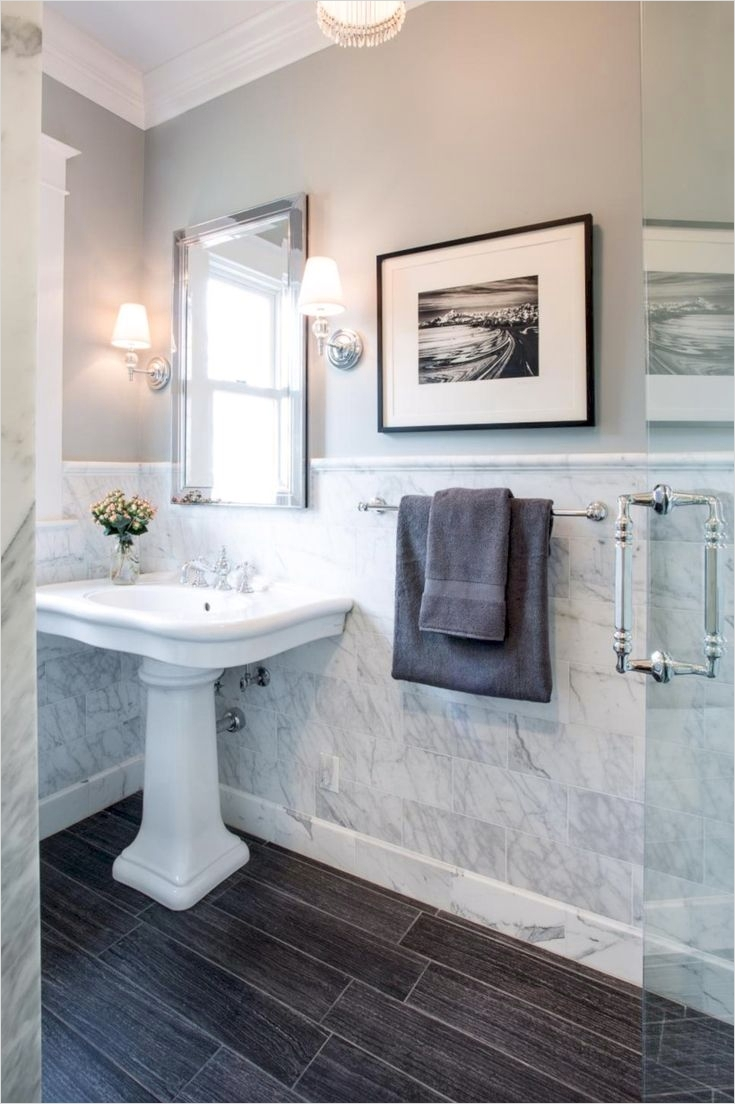 40 Stunning French Country Small Bathroom That Will Amaze You ...