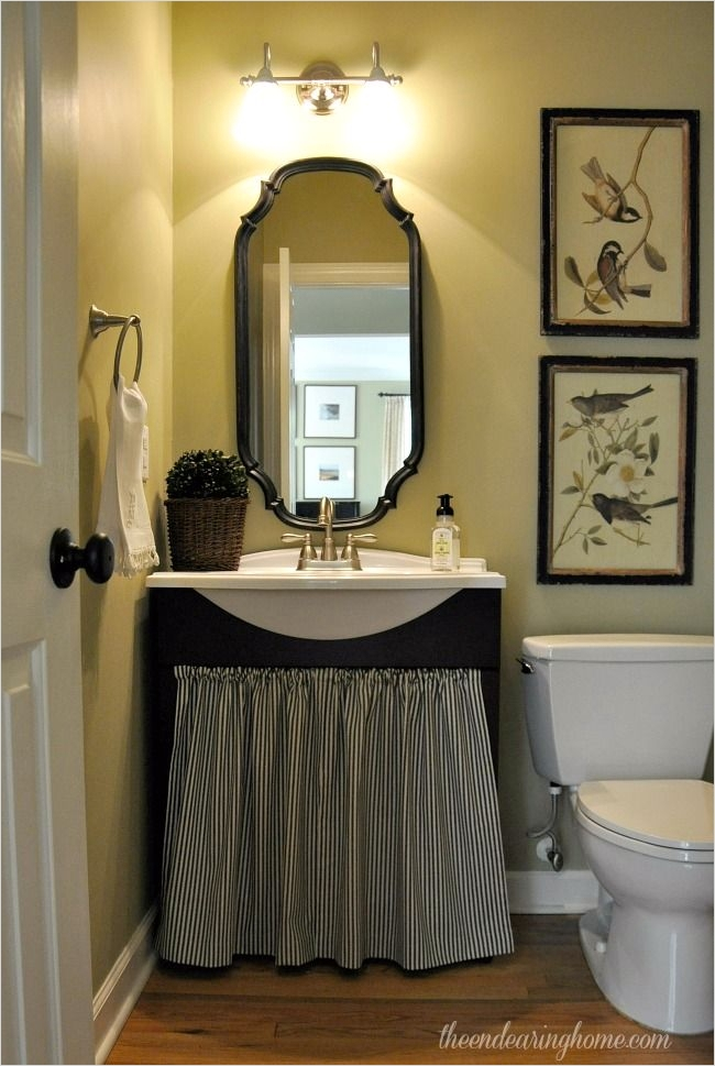 40 Stunning French Country Small Bathroom 11 79 Best Images About French Country Bathrooms On Pinterest 7