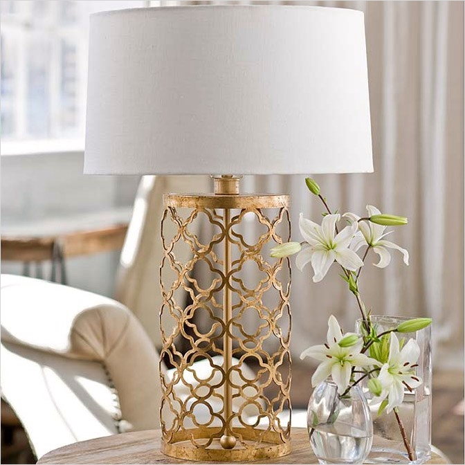 44 Elegant Home Decor Accents Ideas 66 Regina andrew Designs – Elegant Table Lamps Interior Design Files 5
