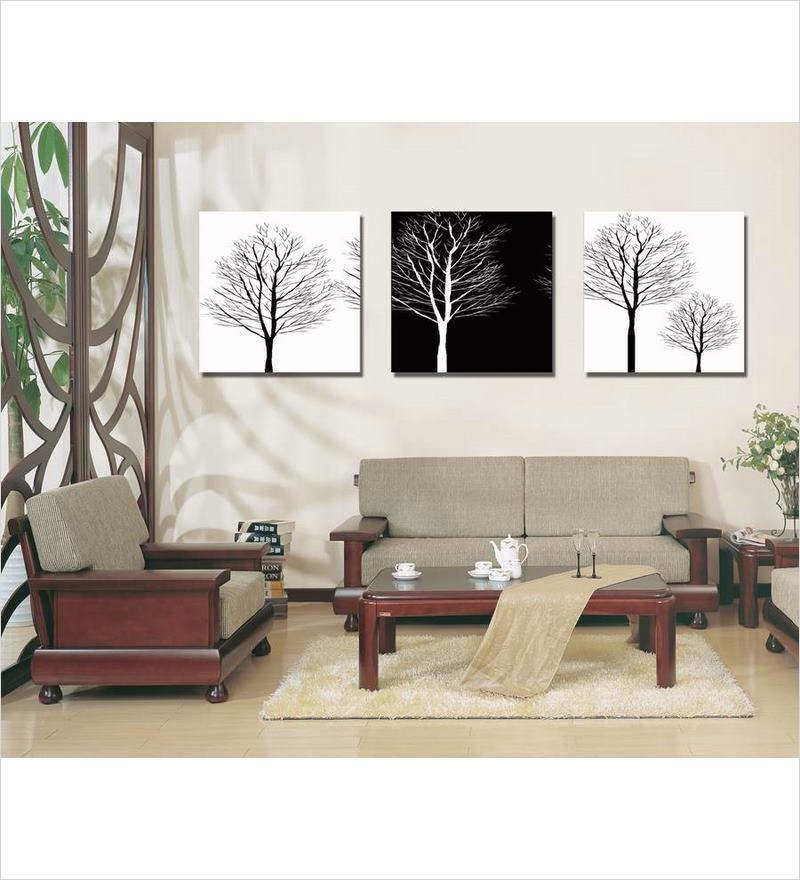 44 Elegant Home Decor Accents Ideas 81 Blacksmith Elegant Black and White Trees Wall Accents by Blacksmith Line Wall Accents Home 8