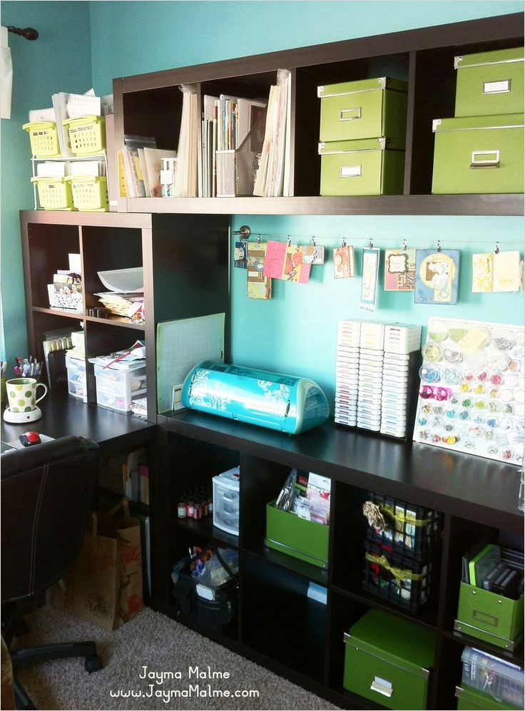 41 Inexpensive Ikea Scrapbook Room for Storage Ideas 31 11 Best Images About Craft Room On Pinterest 7