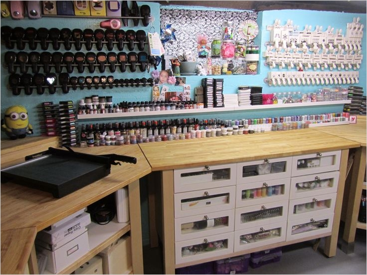 41 Inexpensive Ikea Scrapbook Room for Storage Ideas 57 1000 Images About Craft Room Ideas On Pinterest 3