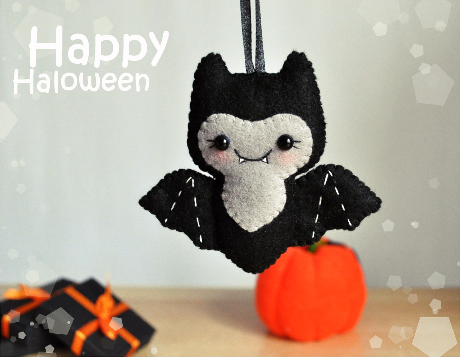 42 Cute Halloween Decoration Ideas 24 Cute Halloween Decorations – Festival Collections 3