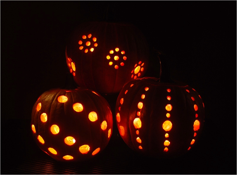 40 Simple Pumpkin Carving with Drill Ideas 22 Diy Pumpkin Carving with A Drill A Little Craft In Your Day 6