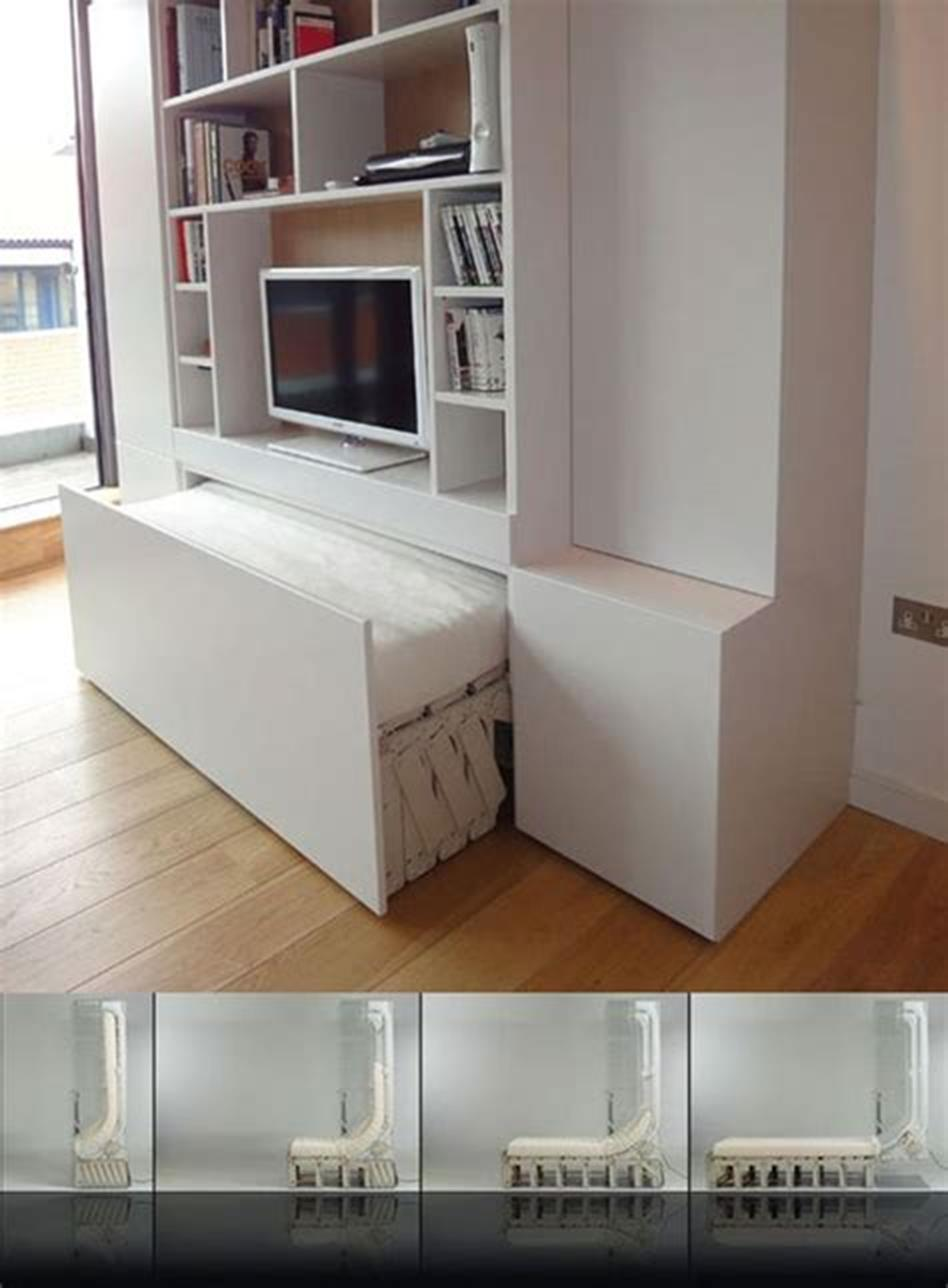 50 Amazing Ideas Furniture for Small Spaces Youll Love 32
