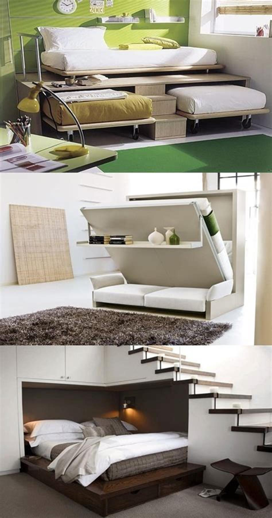 50 Amazing Ideas Furniture for Small Spaces Youll Love 4