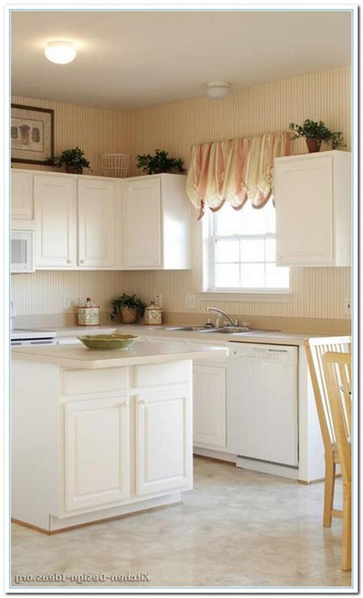 43 Amazing Kitchen Remodeling Ideas for Small Kitchens 2019 9