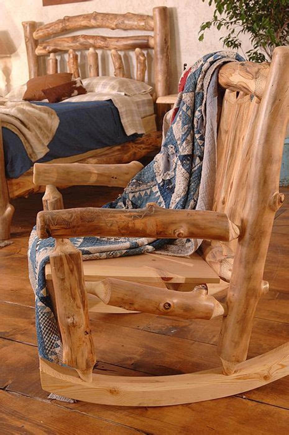 45 Perfect Rustic Porch Furniture Ideas for 2019 10