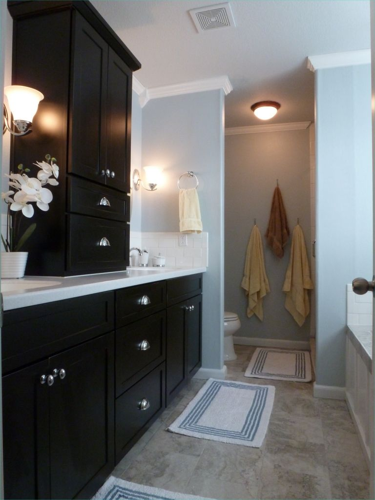 Master Bathroom Light Remodel 33 before & after Bliss Our Monster Master Bathroom Renovation – Tell Er All About It 6