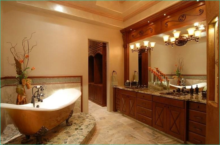 Master Bathroom Light Remodel 93 Great Bathroom Remodeling Ideas for Small Master Bathrooms with Lighting 03 7