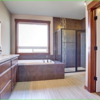 49 Modern Craftsman Style Bathroom Design Ideas