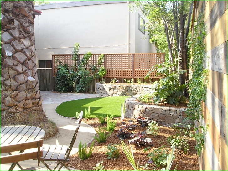 Creative Tiny Backyard Sitting areas 96 Contempory Small Backyard with Sitting area 6