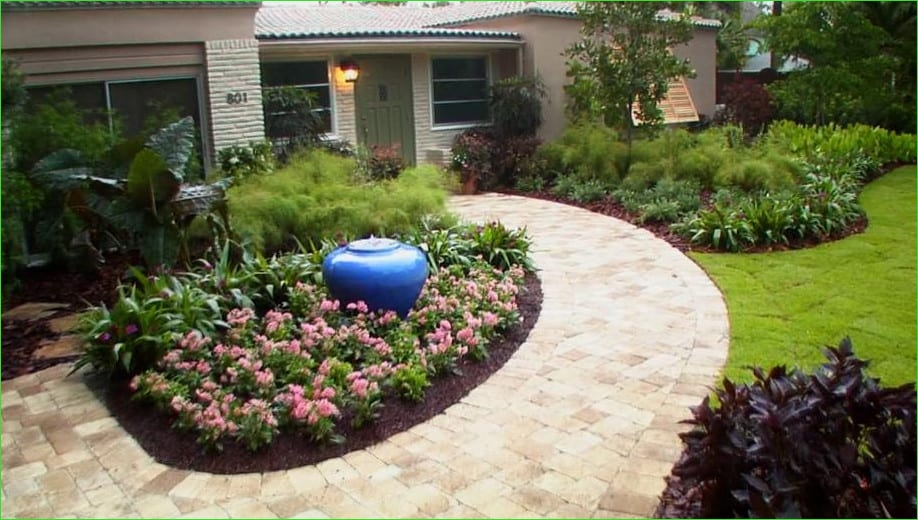 Creative Tiny Backyard Sitting areas 87 Landscaping Ideas Front Yard 4
