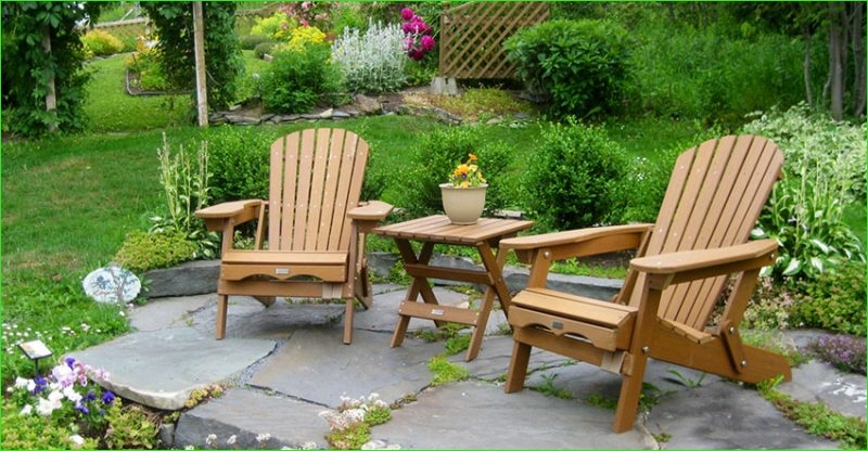 Creative Tiny Backyard Sitting areas 87 Tips for Designing Garden Seating areas Homyden 5