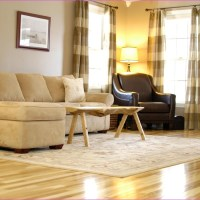 30+ Remarkable Living Room with Hickory Flooring Ideas