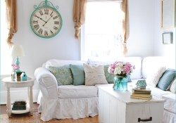 Spring Country Farmhouse Decor 53 Farmhouse Style Spring Decor town & Country Living 7
