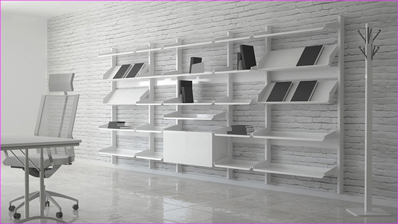 Wall Display Shelving Ideas 16 Wall Display Shelves and How to Use them to Achieve Any Décor You Want 5