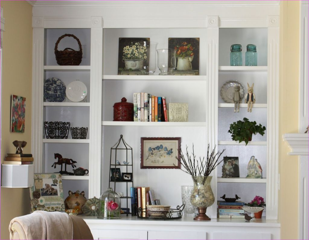 Wall Display Shelving Ideas 87 White Wall Shelves for Effective Storage In Small Kitchen Midcityeast 7