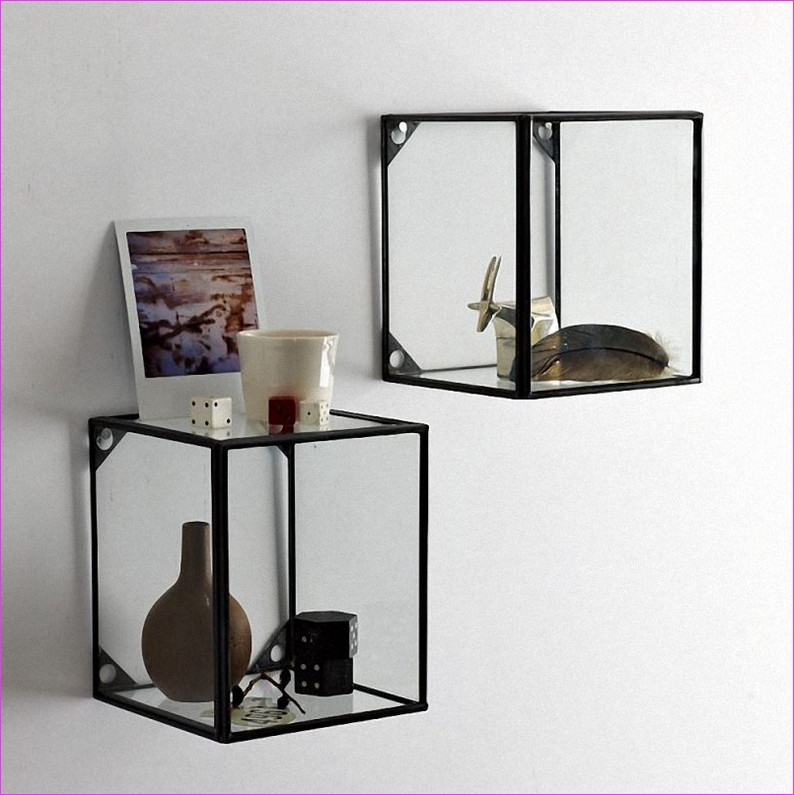 Wall Display Shelving Ideas 73 Wall Display Shelves Ideas Wall Display Shelves and How to Use them to Achieve Any Décor You 1